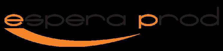 Logo Espera Prod