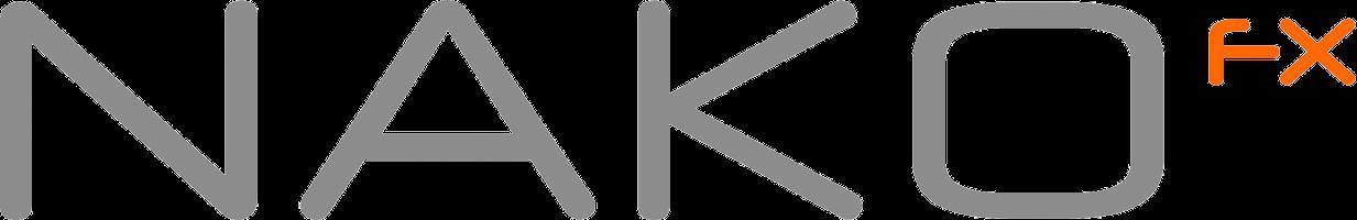 Logo Nako fx