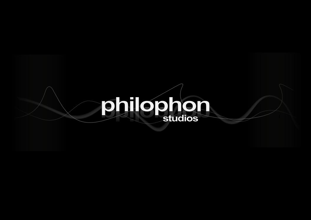 Logo Philophon Studios