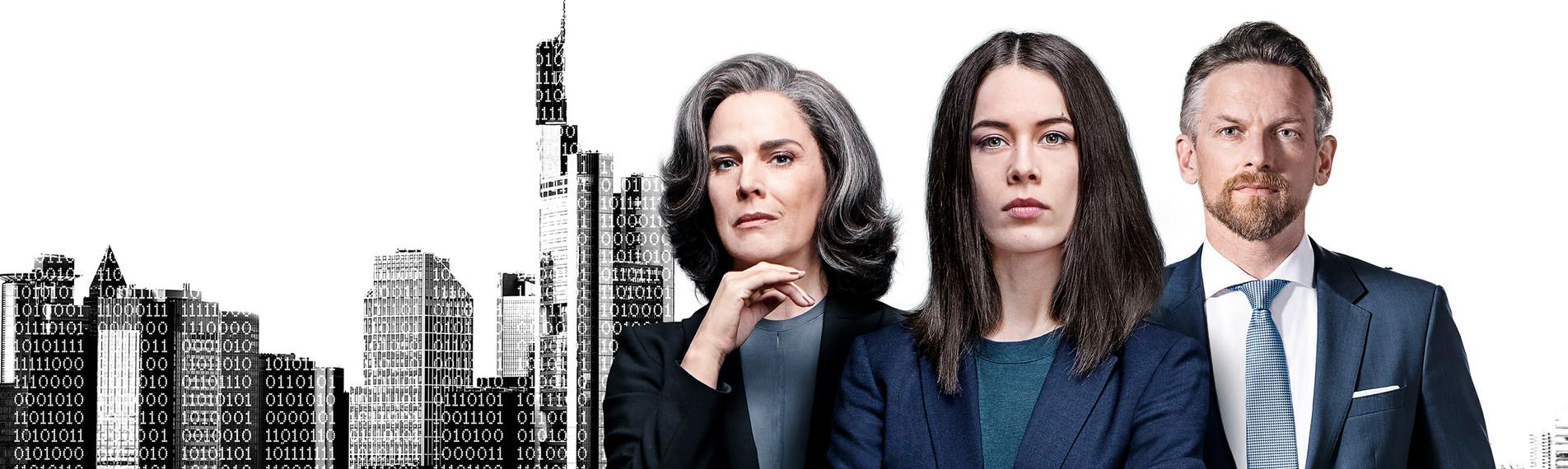 BAD BANKS – DIFFUSION DE LA SAISON 2 SUR ARTE, ZDF ET RTL