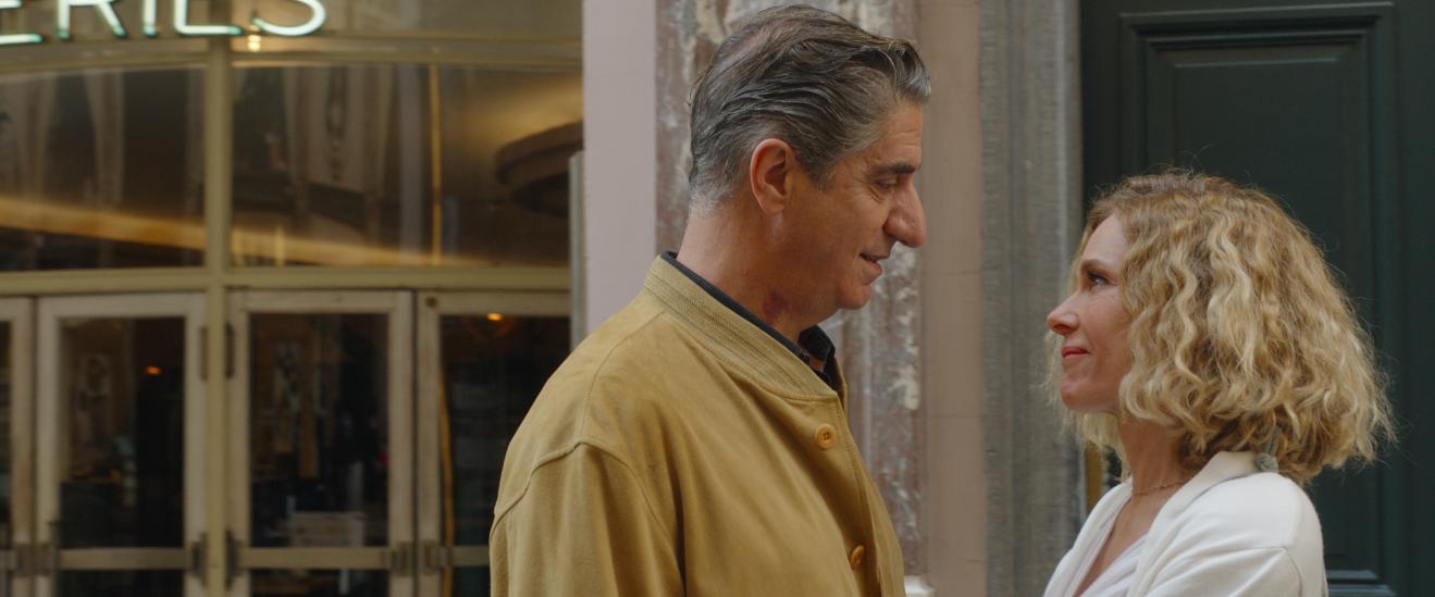 LE CHEMIN DU BONHEUR EN COMPÉTITION OFFICIELLE AU FESTIVAL DU FILM FRANCOPHONE D'ANGOULÊME
